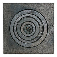 Плита чугунная под казан (З-2) 53х53
