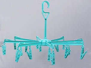 Вертушки для демонстрации одежды и домашнего использования