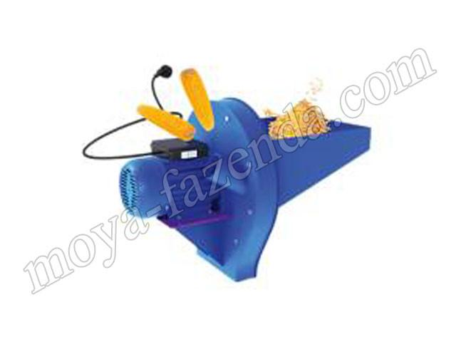 Дробарка зерна молоткова (500 кг/годину)