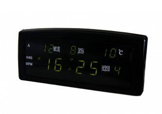 Настольные часы CX 909