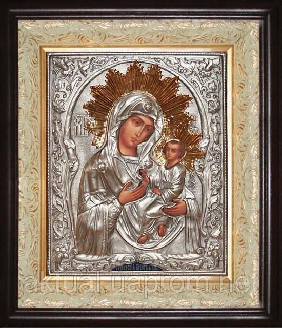 Икона Матерь Божья Тихвинская