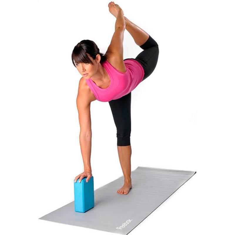 Кирпич для йоги (йога блок) OSPORT (FI-3048)