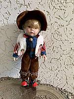 Кукла COWGIRL