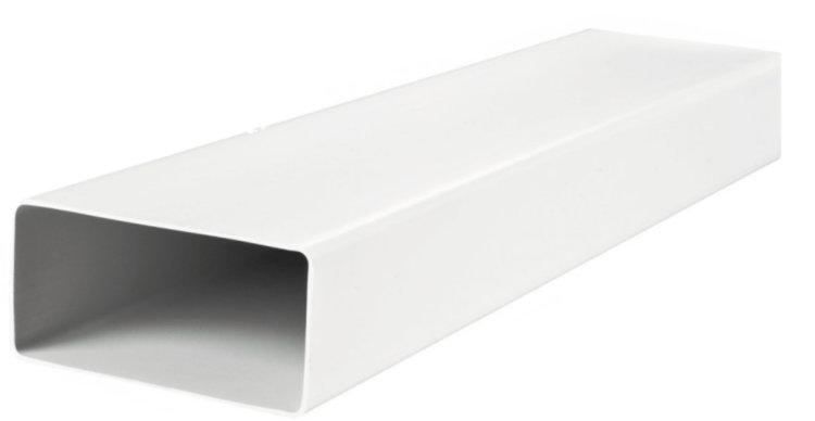 Канал вентиляционный плоский VENTS 55/110мм х 0.5м