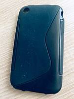 Силиконовый чехол для iPhone 3 / 3S