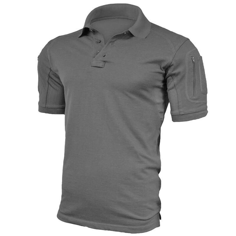 Поло Texar Elite Pro Gray Size XXL