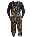 Зимний костюм для охоты и рыбалки Мембрана AL-02, фото 2