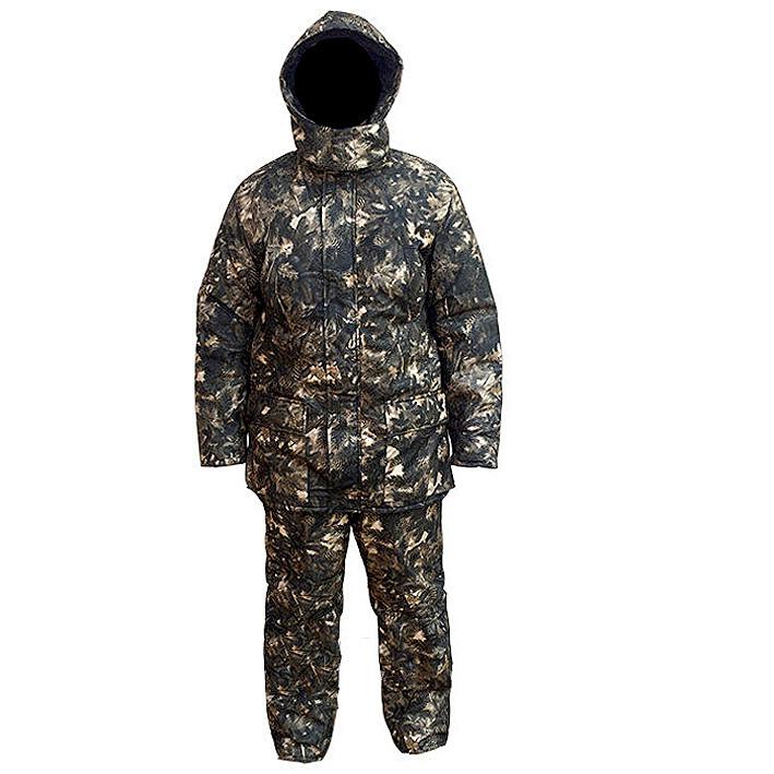 Зимний костюм для охоты и рыбалки Мембрана AL-02