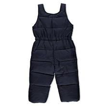 Детский полукомбинезон для девочки Одежда для девочек 0-2 BRUMS Италия 163BEAY001