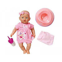 Baby Born Весело в Ванной My Little Baby Born 820315, фото 1