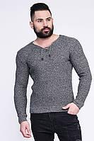 Стильный свитер мужской