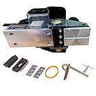 Рубанок електричний STROMO SP1200. Рубанок Стромо, фото 2