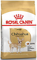 Сухой корм для собак Royal Canin Chihuahua Adult  (Роял Канин Чихуахуа), 1,5 кг