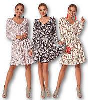 Платье с рюшей, фото 1