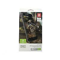 Защитное Стекло Baseus Pet Soft 3D 0.23mm — iPhone 7 Plus — White