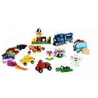 LEGO Classic Средняя строительная коробка Medium Creative Brick Box 10696