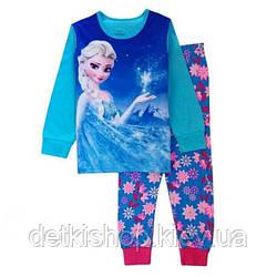 Дитяча піжама BabyHas «Принцеса»