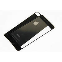 Защитное Стекло 2 in 1 — iPhone 7 Plus — Jet Black
