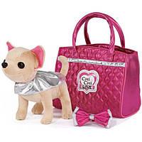 Simba Собачка в сумочке Модный гламур Chi-Chi Love Glam Fashion
