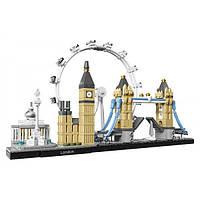 Lego Architecture Лондон Architecture London 21034
