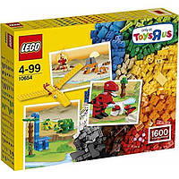 LEGO Classic XL Огромная коробка для творчества Creative Brick Box Set #10654