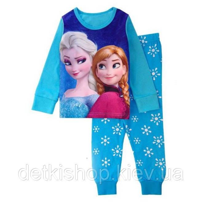Детская пижама BabyHas «Принцессы»