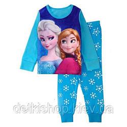 Дитяча піжама BabyHas «Принцеси»