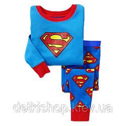 Дитяча піжама BabyHas «Супермен»