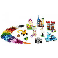 LEGO Classic Большая креативная коробка Large Creative Brick Box 10698