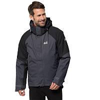 Куртка Jack Wolfskin 3 in 1 Steting Peak Jacket