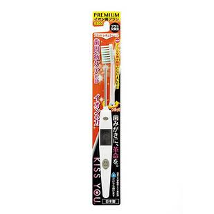 Kiss You  H01 Ионная зубная щетка с плоской щетиной средней жесткости для легкой чистки зубов
