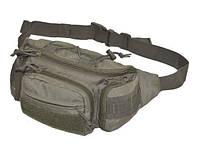 Тактична поясна сумка olive Texar, фото 1
