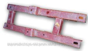 Рама редуктора наклонного транспортера ТСН-3Б