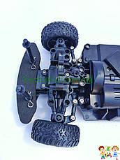 Раллийная машина на радиоуправлении CRAZON 17GS09B0 масштаб 1:18 (синий с черным), фото 2