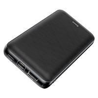 УМБ Baseus Mini Q PD 20000mAh Black (PPALL-DXQ01) Оригинал