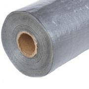 Гидроизоляционная пенка (гидробарьер) SILVER (Сильвер) 1,5 х 50м (75м.кв)