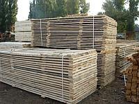 Поддоны деревянные оптом от производителя - ООО «СпецМонтажСервис» в Никополе