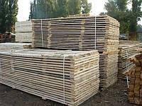Поддон деревянный плоский от производителя