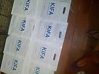 Пакет полиэтиленовый 20х30 пвд с вашим лого