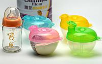 Емкость для хранения сухой молочной смеси