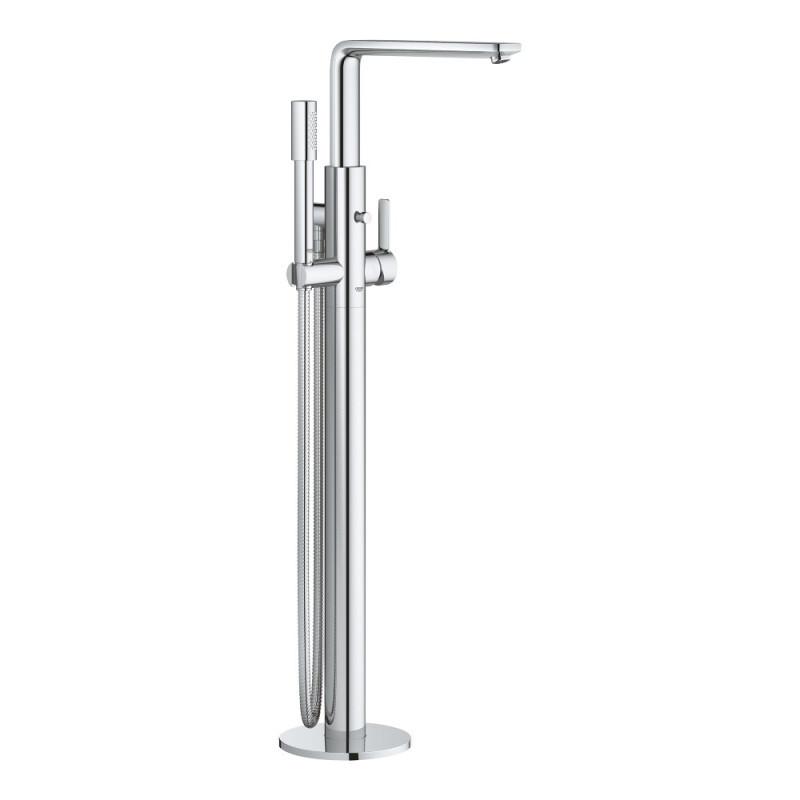 Смеситель для ванны Grohe Lineare 23792001