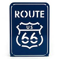 Упор для книг Glozis Route 66 85