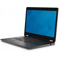Ноутбук Dell Latitude E7470 б/у (14FHD/i5/8/ssd240/Win8)