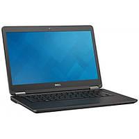 Ноутбук Dell Latitude E7450 б/у (14FHD/i5/8/ssd240/Win7)