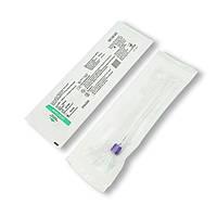 Голка спинальна 24G (0,55мм x 88мм) фіолетова MEDICARE