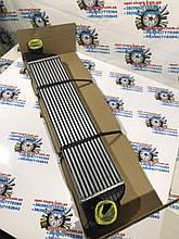 Радиатор интеркуллера 2.3 Рено Мастер 3 2010-2019