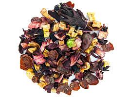 Чай рассыпной Teahouse Наглый фрукт 250г