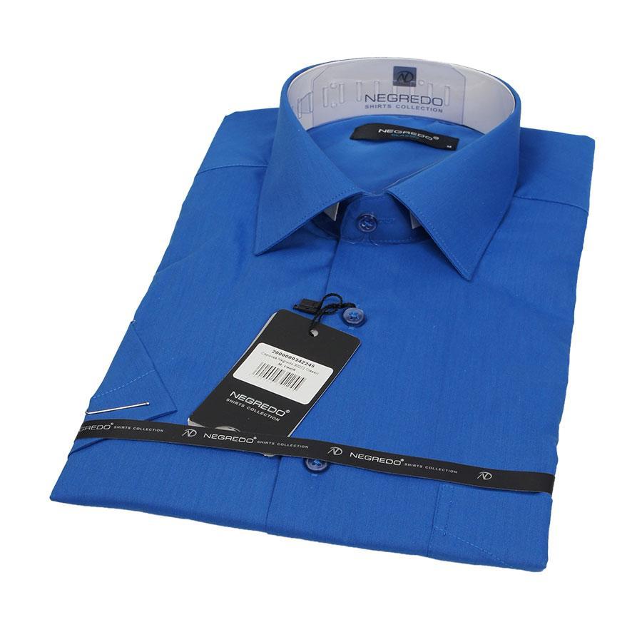 Класична чоловіча сорочка 30272 Classic