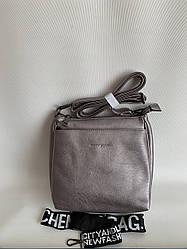 Стильная молодежная сумка Pretty woman