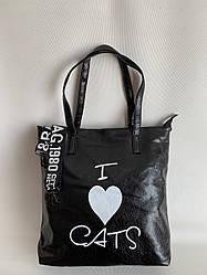 Женская оригинальная сумка